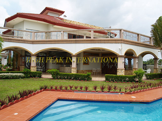 High Peak International | Luxury Homes | Cebu Real Estate | Philippines